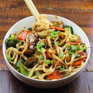 lo mein feature