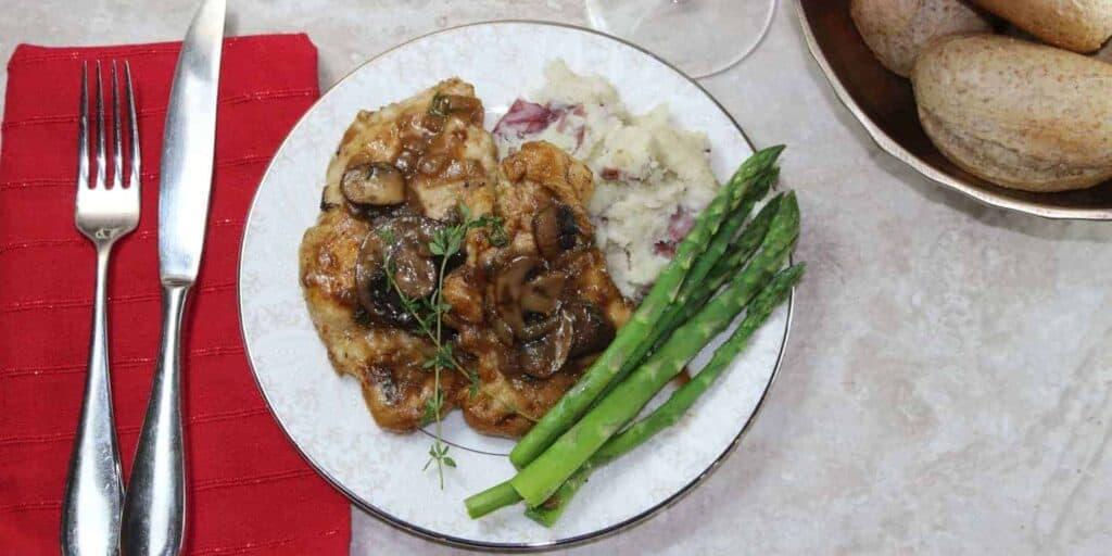 chicken marsala facebook