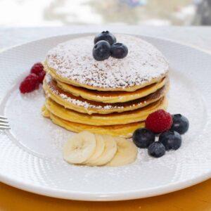 yay kosher signature pancakes