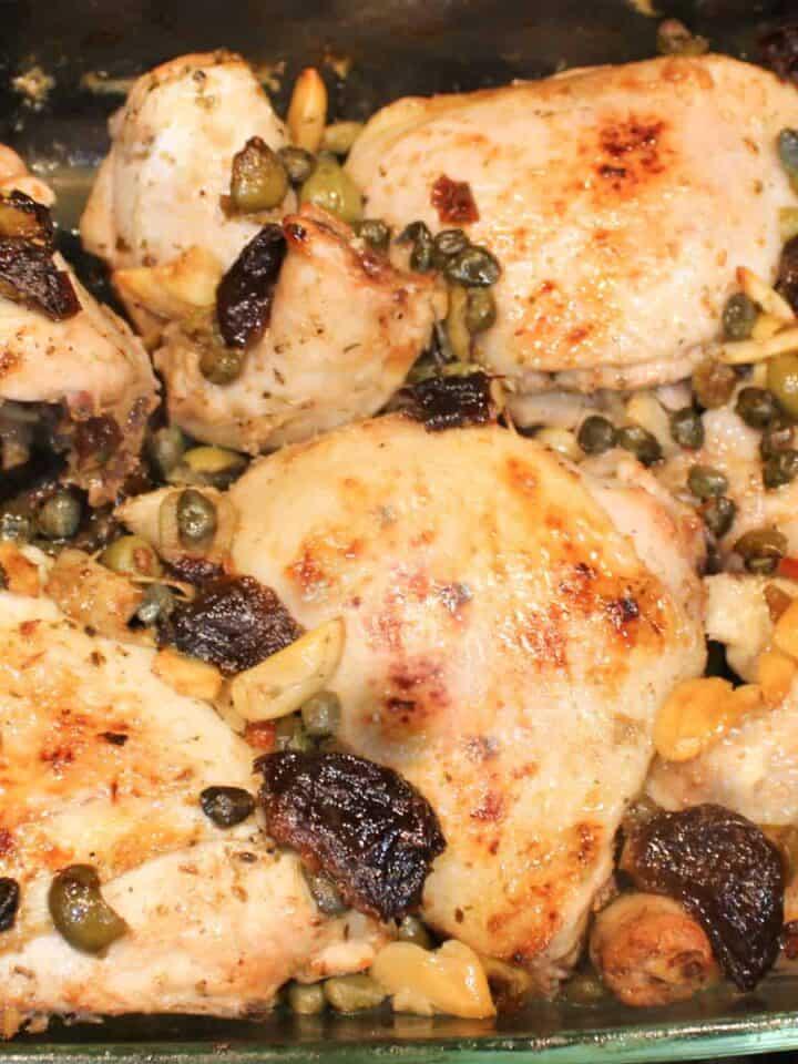 chicken marbella feature